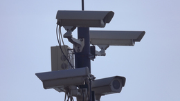 Jól működik a köztéri kamerarendszer