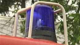 Lakástüzet oltottak a tűzoltók az éjszaka