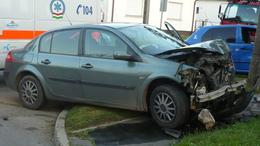 Autók ütköztek Nagyatádon