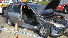 14 baleset történt Somogyban a hétvégén