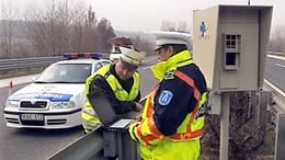 Traffipaxok Somogy megyében 2010. január 18-24. között