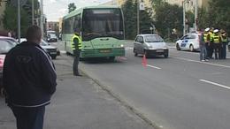 Bizonyítási eljárás miatt lezárták a kaposvári Margit templom környékét