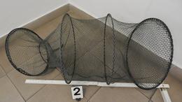 Hiába menekült az orvhalász, mégis elkapták