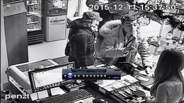 Dohánybolti tolvajt keresnek a zsaruk