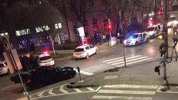 Kocsmai verekedéshez vonultak a rendőrök
