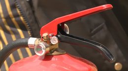 Rendben van a tűzoltókészüléke?