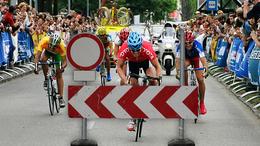 Jön a Tour de Hongrie, figyelmeztetnek a zsaruk