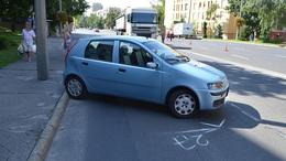 Látta valaki ezt a balesetet?