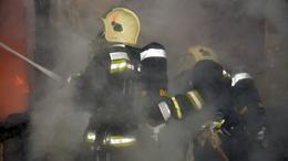 Toboroznak a somogyi tűzoltók