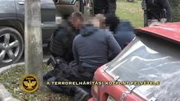 Beismerő vallomást tett a budapesti robbantó