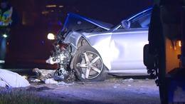 Két halott a kedd esti balesetben