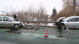 Halálos baleset Kaposváron