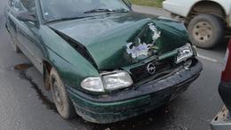 Négy baleset 24 óra alatt