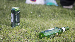 90 nap elzárást ért a részeg duhajkodás