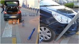 Halálos gázolás a parkolóban