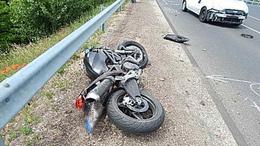 24 óra: két sérült a somogyi utakon