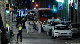 Magyar sérültje is van a barcelonai támadásnak
