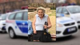 Eltűnt egy 90 éves kaposvári nő!