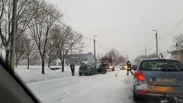 Koccanásokkal, árokba csúszásokkal érkezett meg a tél Somogyba