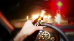 Kilenc ittas sofőr bukott le az ellenőrzésen