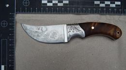 Nem jó ötlet késsel hadonászni