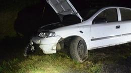 Piásan ült a volán mögé, súlyos baleset lett belőle