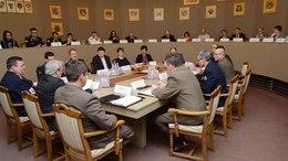 Összeült a Somogy Megyei Védelmi Bizottság