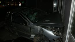 Halálos baleset Kaposvár belvárosában