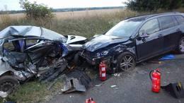 Újabb halálos baleset a megyében