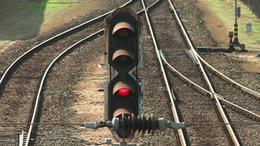 Embert gázolt a vonat Balatonbogláron