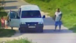 Parkoló autóból lopott, de a térfigyelő látott mindent