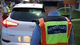 Németországban vásárolt ukrán jogsival vezetett a magyar sofőr