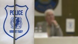 Krimit tud?: Beugró a rendőrségen
