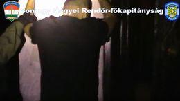 Három elfogatóparancs volt érvényben a kaposvári férfi ellen