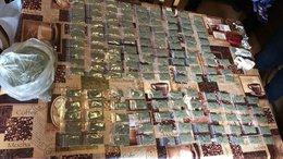 Kábítószer-kereskedőt fogtak a zsaruk