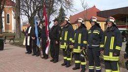 Önállóan dolgozhatnak az igali tűzoltók