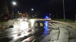 Cserbenhagyásos gázolót fogtak a rendőrök