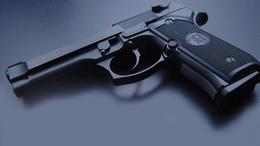 Fegyvert foglaltak le egy Kadarkút környéki férfitől