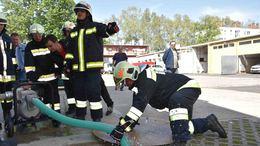 Eszközökkel gyarapodtak az önkéntes mentőszervezetek