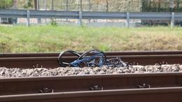 Biciklist gázolt halálra a vonat Balatonszéplaknál