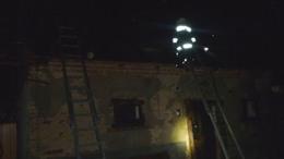 Melléképület lángolt Kadarkúton