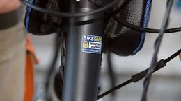 Ingyenes kerékpár-regisztráció lesz a Desedán