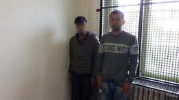 Illegális migránsokat tartóztattak fel Gyékényes térségében