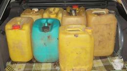 18.000 liter gázolajat sikkasztott el a nehézgépkezelő