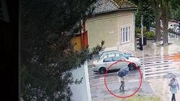Ezt az idős férfit keresi a rendőrség