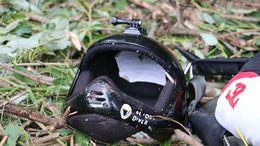 Halálos ejtőernyős baleset Kaposújlaknál