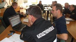 Áprilistól új katasztrófavédelmi őrs jön létre Kaposváron