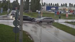 Több baleset is történt egy boglári kereszteződésnél a közelmúltban