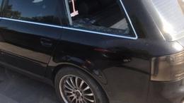 Lezárt autóból mentették ki a kisgyereket a balatoni rendőrök