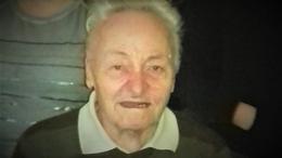 Eltűnt egy idős nagyatádi férfi